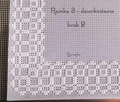 Pergaminowe koronki - Zamajka Rzesz - Picasa Webalbums