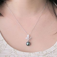 Buy real pearl Pendant in Shecy Pearls Pendant collections. Pearl Pendant, Pendant Jewelry, Pearl Necklace, Pendant Necklace, Tahitian Black Pearls, Real Pearls, String Of Pearls, Pearl Necklaces, Drop Necklace
