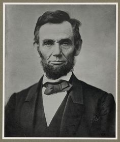 TheHomeSchoolMom.com: Presidential Facts about Abraham Lincoln