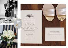 savannah wedding details