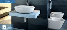 Ideal Standard Strada O Toilet, Sink, Contemporary, Betty Boop, Bathroom, Design, Home Decor, Sink Tops, Washroom