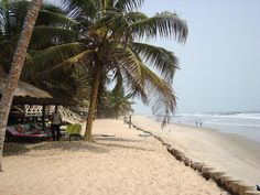 Anomabo, Ghana, one of my favourite places