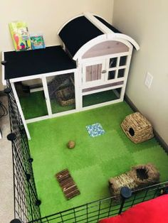 Boomer & George Rabbit Hutch with Rounded Roof and Run Diy Bunny Cage, Diy Bunny Toys, Diy Guinea Pig Cage, Bunny Cages, Rabbit Cages, Rabbit Toys, Pet Rabbit, Diy Bunny Hutch, Rabbit Cage Diy