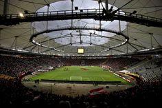 Estadio Ciudad de La Plata - Argentina