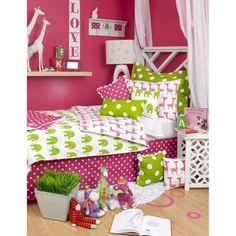 Ellie & Stretch Children's Bedding Set