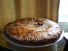 RWS's Mincemeat Pie