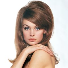 The '60s hair trend that's making a big comeback.