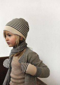 FUB Childrenswear Fall/Winter 2012 Collection Preview