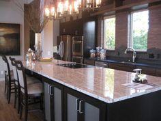 Debbie Cherry Designs/One Swanky Shop contemporary kitchen