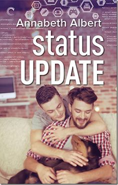 Release Day Review : Status Update by @AnnabethAlbert | @sinfully_mmblog