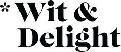Wit & Delight (Lifestyle: Design, Home, Fashion, etc.)