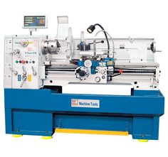 Precision Lathe | V-Turn 410/1000 | 300820 | Machining | Machine Tools by KNUTH. Constant speed: During face turning, the spindle speed automatically adapts to the changing workpiece diameter – the constant cutting speed at the cutting edge of the turning tool ensures superior turning results with a quality comparable to CNC lathes.