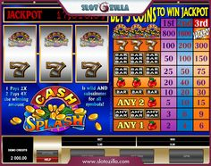 Free online casino slots to play