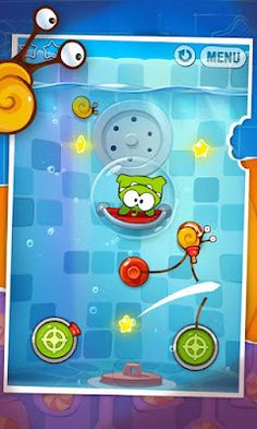 Download free Cut the Rope: Experiments Apk for android phones