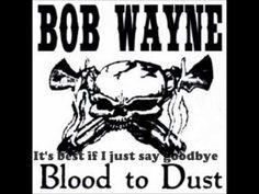 Bob Wayne - Secret Song From Blood to Dust WITH LYRICS! - YouTube