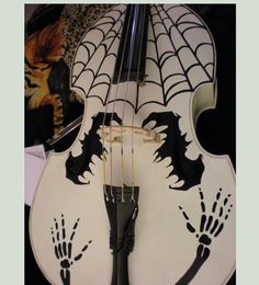 Id like a cello, a violin, an upright bass, and a piano...id like to be able to play them all faaaaaaaaaaaabulously
