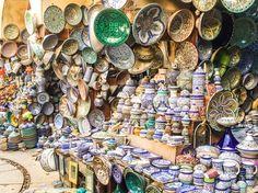 Bleue de Fés Moroccan, Dream Catcher, Culture, Home Decor, Morocco, Blue, Travel, Dreamcatchers, Decoration Home