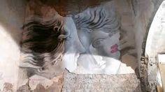 Image result for ruben carrasco art italia Surrealism, Contemporary Art, Street Art, Sculpture, Statue, Artwork, Painting, Image, Italia