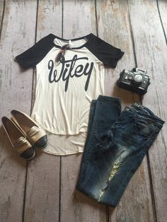 Wifey Tee | SexyModest Boutique#wifey #wifeytee #camera