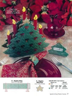 TABLE TRADITIONS by MARVIN & SANDRA MAXFIELD 1/3