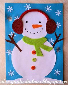 ✔ Cute Crafts To Sell Homemade Kids Crafts To Sell, Winter Crafts For Kids, Cute Crafts, Diy And Crafts, Kids Diy, Decor Crafts, Homemade Christmas Crafts, Christmas Crafts To Sell, Kids Christmas