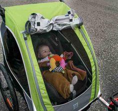 Schwinn Spirit Bike Trailer Schwinn Bike Trailer Pinterest