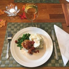Torskrygg med vitvinssås. Bacon, Beef, Chicken, Food, Meat, Essen, Ox, Ground Beef, Yemek