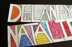 L'arte a scuola