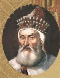 Doge Lorenzo Piruli ca 1556-1559