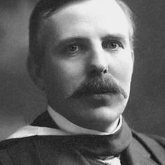Manchester's rich scientific history. Ernest Rutherford splits the atom. TimelineEuropean City of Science – Manchester 2016