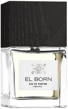 El Born by Carner Barcelona is great for those of us who prefer our vanilla  accords e2036ddcec8a