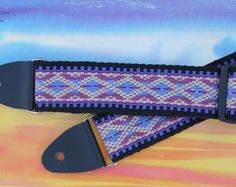 Browse unique items from WeaverGuitarStraps on Etsy, a global marketplace of handmade, vintage and creative goods.