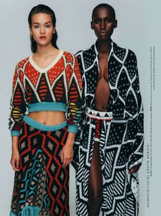 Olga, Ania, Fashion, African Fashion, Kristin Lee Moolman