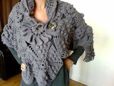 crochet-NIKKI EPSTEIN'S ORIGINAL DESIGN