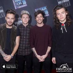 One Direction for Dick Clark's Rockin' New Year's Eve