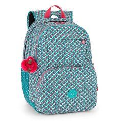 54e7bf90e41 Kipling Τσάντα πλάτης με θήκη για Laptop Hahnee | Το Ξύλινο Αλογάκι -  παιχνίδια για παιδιά