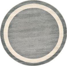 Gray Loft Area Rug