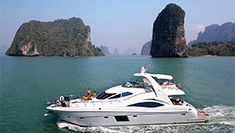 Yao Noi Excursions, Things to Do Yao Noi - Six Senses