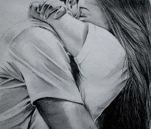 Inspiring image art, awesome, beautiful, black and white, boy, couple, cute, draw, drawing, fashion, girl, love, model, photography, picture, quality, urban, knap &amp, sexyy #842473 by arakan - Resolution 500x453px - Find the image to your taste