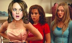 12 little known facts about Mean Girls. Amazing.
