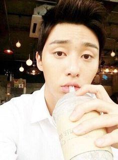Park Seo Joon <3
