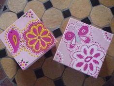 Cajitas ternura / tenderness boxes
