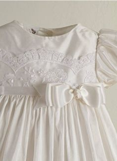 Isabella Christening Gowns for Girls
