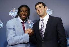 2012 NFL Draft Round One Grades