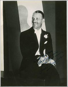Magician JASPER MASKELYNE appeared at HALIFAX PALACE THEATRE in the 1940s.