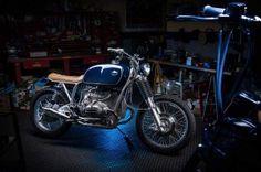 cafe racer | JeriKan Motorcycles