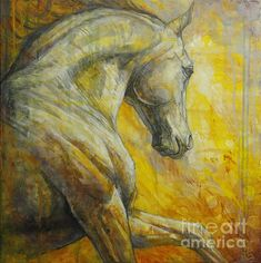 Allegro Painting by Silvana Gabudean - Allegro Fine Art Prints and Posters for Sale fineartamerica.com