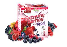 Save 20% on Extreme Berries with the code BERRY!     Offer ends July 18, 2012!