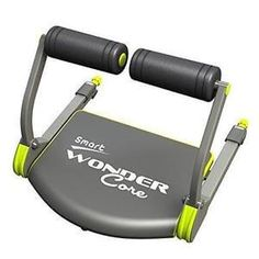 WonderCore Wonder Core Smart Total Body Exercise System Ab Toning Workout Fitness Trainer Home Gym Equipment Machine (affiliate) Best Ab Machine, Home Gym Machine, Fitness Noir, Fitness Gym, Fitness Tips, Body Fitness, Fitness Goals, Gym Body, Fitness Products
