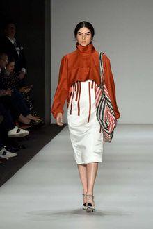 Rojo Tu Davivienda Fall-Winter 2018, Womenswear - Fashion Week (#32323) United Kingdom